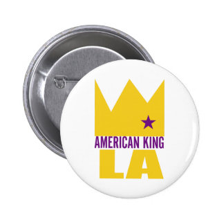 MIMS Button - American King of L A