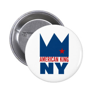 MIMS Button - American King of NY