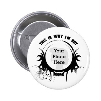 MIMS Button - Customizable