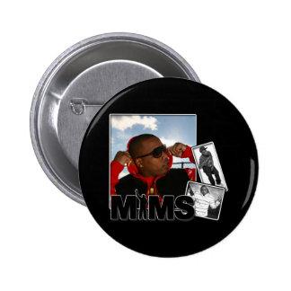 MIMS Button - Photo Album