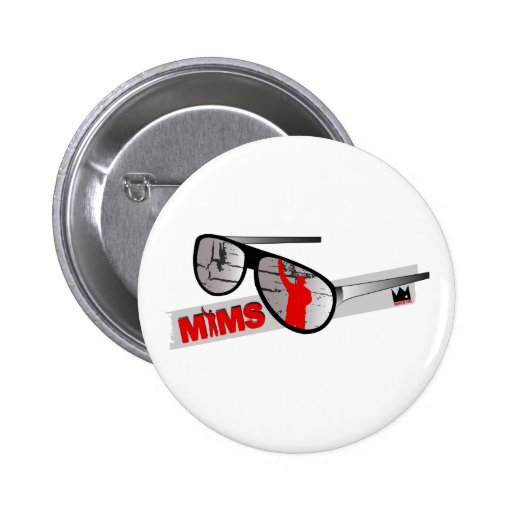 MIMS Button -  Shades - Exclusive