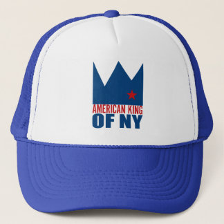 MIMS Hat -  American King of NY