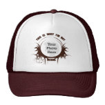 MIMS Hat - Customisable