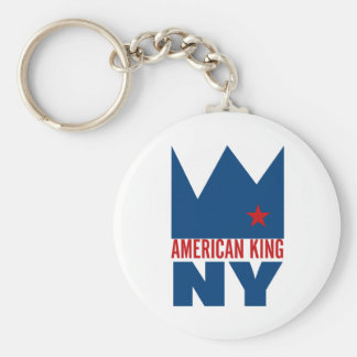 MIMS Keychain -  American King of NY