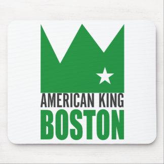 MIMS Mousepad - American King of Boston