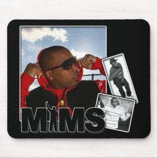 MIMS Mousepad - Photo Album