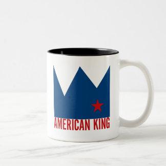 MIMS Mug -  American King of NY