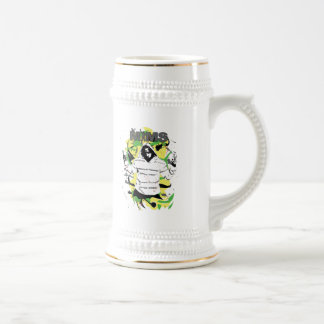 MIMS Mug -  Splatter - Exclusive