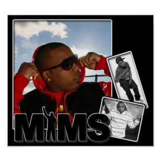MIMS Poster Print -  Photo Album