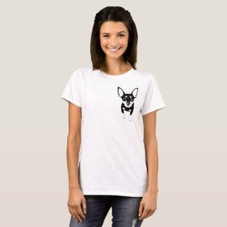 Min Pin (In My Heart) Basic T-shirt no.3