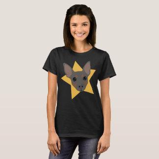 Min Pin ROCK STAR T-Shirt