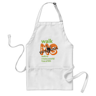 Min Pins For Multiple Sclerosis Cure Standard Apron