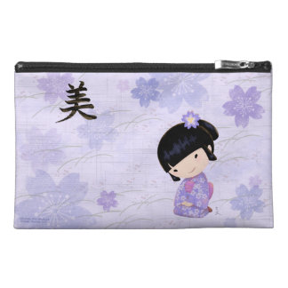 Minako Cosmetic Bag