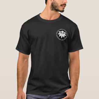 Minamoto Clan Seal Shirt