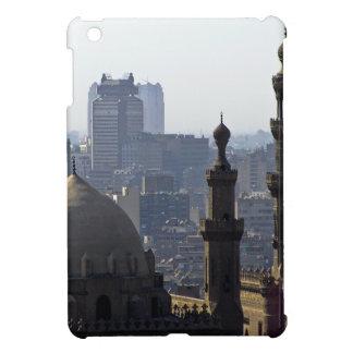 Minarets view of Sultan Ali mosque Cairo Cover For The iPad Mini