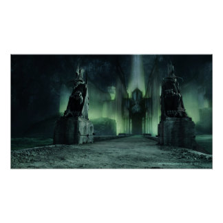 Minas Morgul Poster