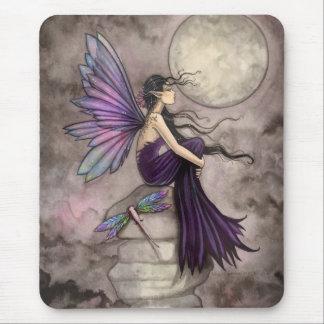 Mind Adrift Fantasy Fairy Art Mouse Pad