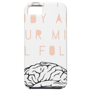 Mind Body Fellowship AA Meeting Recovery iPhone 5 Covers