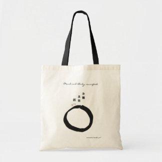 Mind & Body reunified Bag