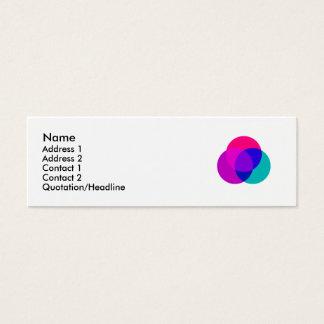 Mind + Body + Soul - profile card