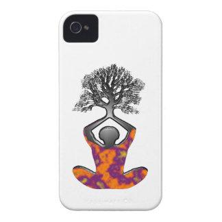Mind, Body, Spirit Case-Mate iPhone 4 Case