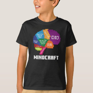 Mind-Craft Tee