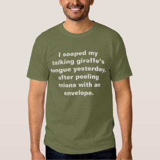 Mind FUQ tee3 Shirts