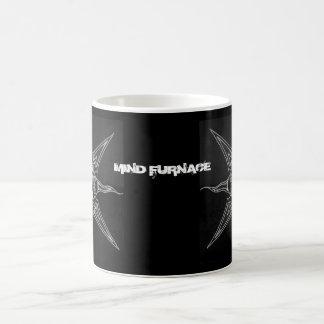 Mind Furnace Caffeine Coffin Coffee Mug
