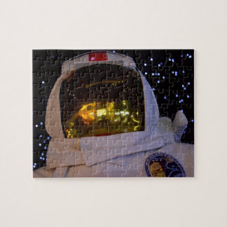 Mind Museum Jigsaw Puzzle