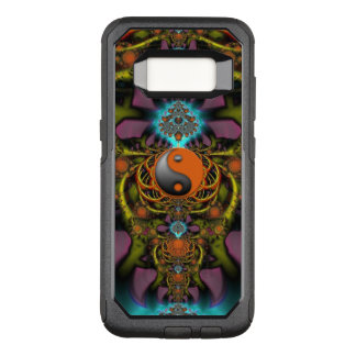 Mind over Matter OtterBox Commuter Samsung Galaxy S8 Case