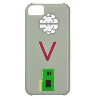Mind over Technology iPhone 5C Case