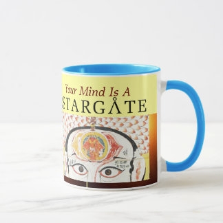 mind stargate mug
