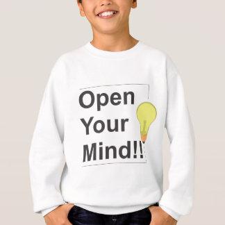 Mind Sweatshirt