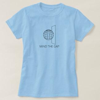 Mind the Gap (Light) T-Shirt