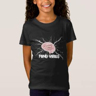 Mind Virus Shirts
