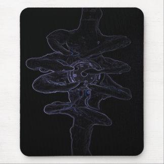 mindbomb mouse pad