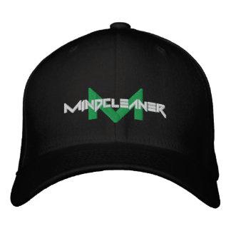Mindcleaner Cap Embroidered Baseball Cap