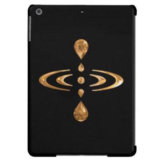 Mindfulness iPad Air Covers