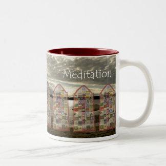 Mindfulness Meditation mug