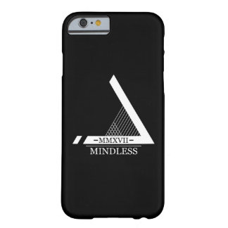 Mindless IPhone case