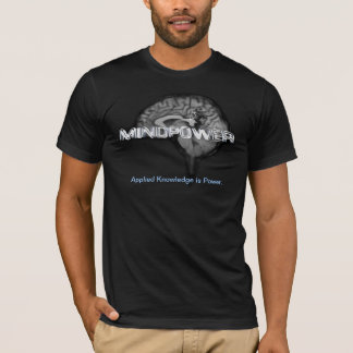 MindPower T-Shirt