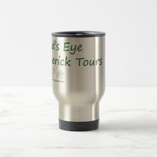 Mind's Eye Limerick Tours Travel Mug