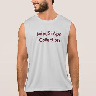 MindScape Sport Sleeveless Singlet