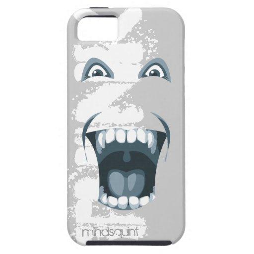 mindsquint Joker iPhone 5 Covers