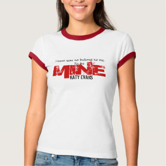 MINE T-shirt