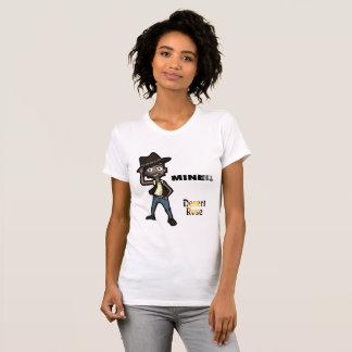 MINER - Cartoon Style T-Shirt