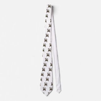 Miner Gear Tie