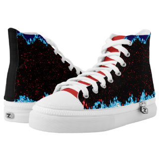 Mineral High Tops