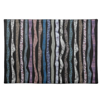 Mineral Stripes Placemats