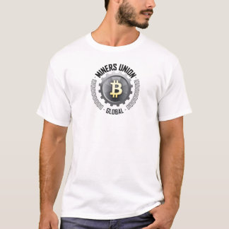 Miner's Union Global T-Shirt